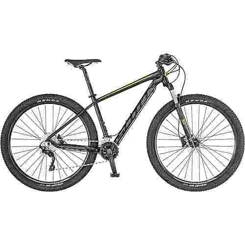 SCOTT Aspect 910 MTB Hardtail black/bronze
