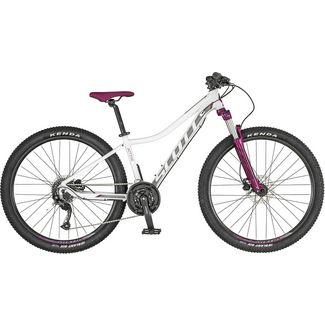 SCOTT Contessa 720 MTB Hardtail Damen white/plum