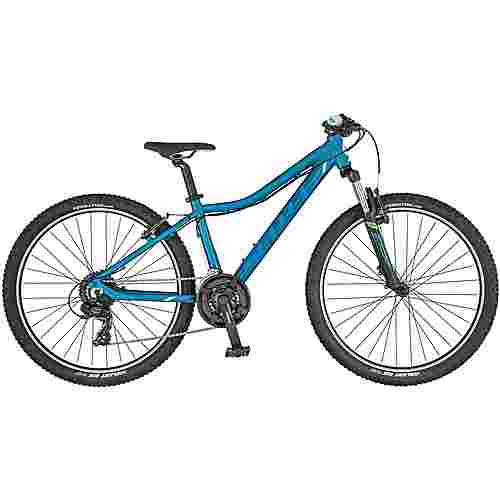 SCOTT Contessa 610 MTB Hardtail Kinder blue