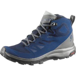 Nordic Walking Schuhe in blau im Online Shop von SportScheck