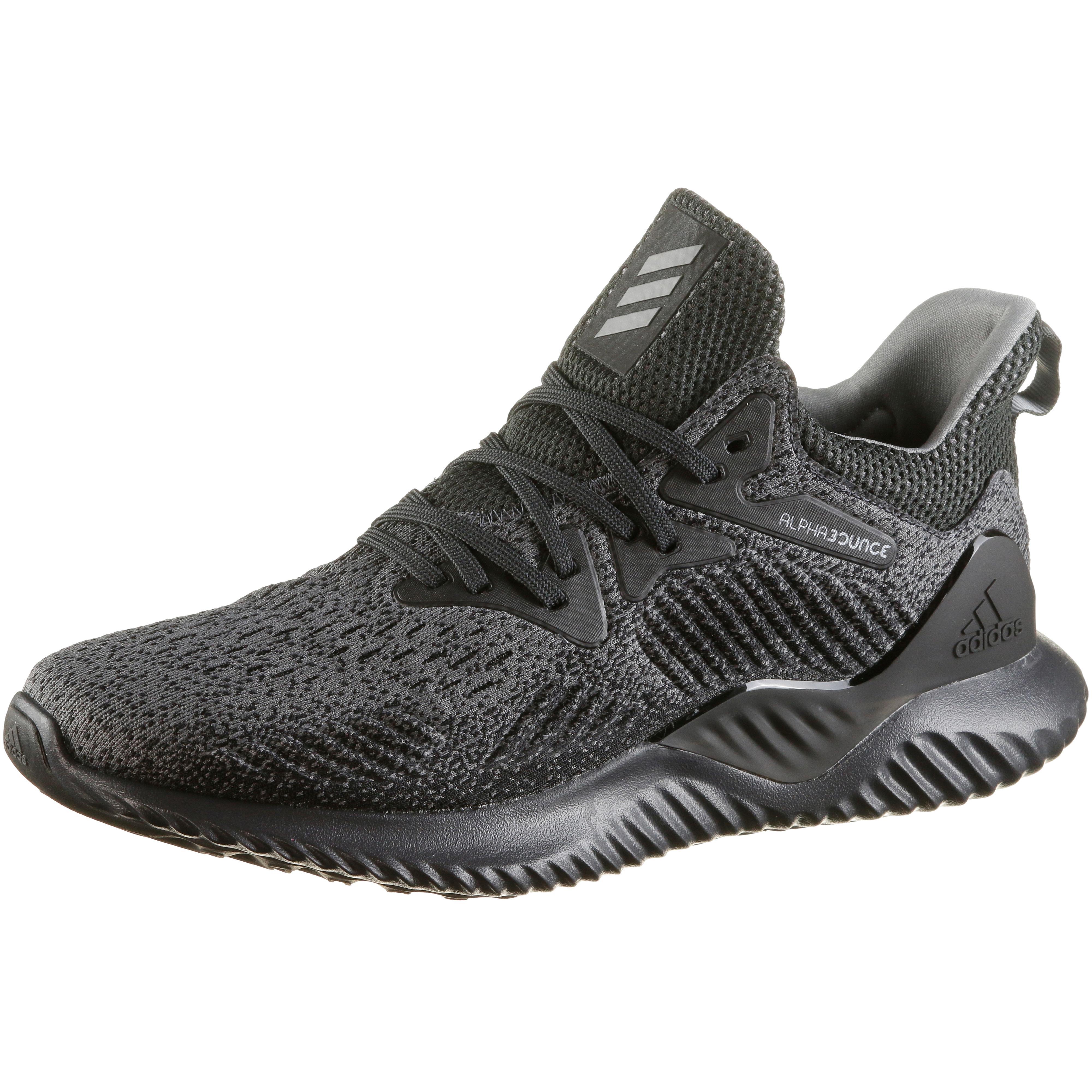 6ed7bc06047 Adidas ALPHABOUNCE BEYOND Sneaker Herren carbon im Online Shop von  SportScheck kaufen