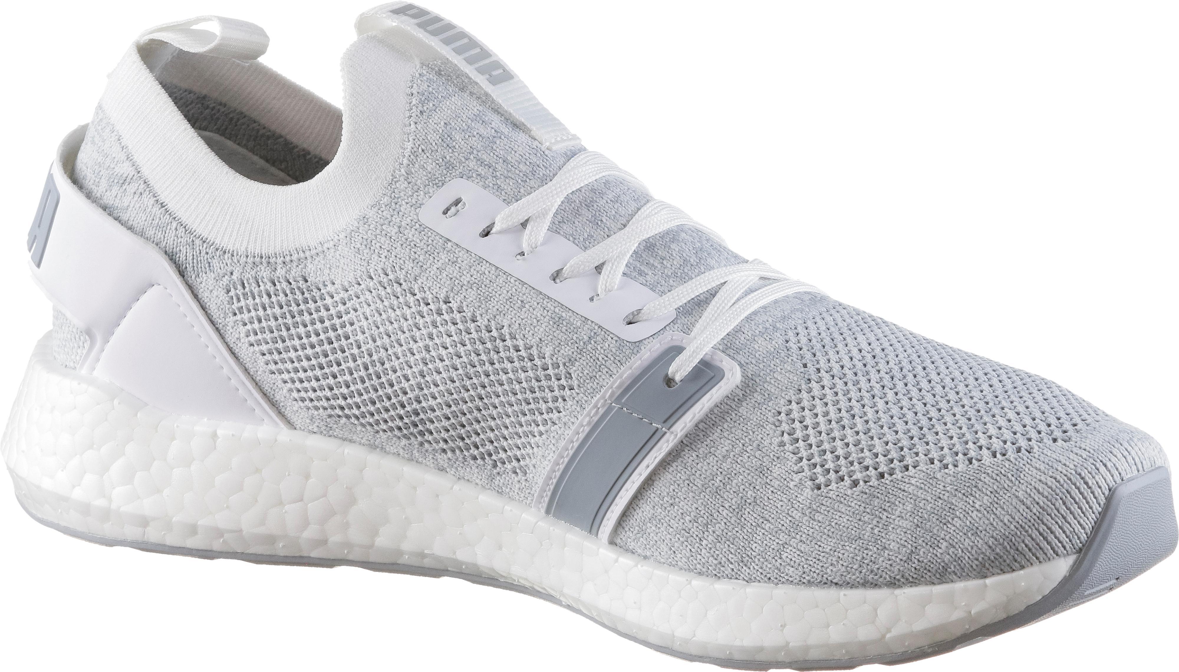 PUMA PUMA PUMA NRGY Neko Engineer Knit Fitnessschuhe Herren puma-Weiß-quarry im Online Shop von SportScheck kaufen Gute Qualität beliebte Schuhe beaa8f