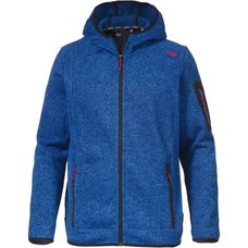 CMP Strickfleece Herren royal