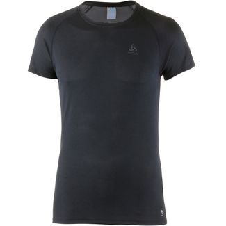 Odlo Active F-Dry Light Funktionsshirt Herren black