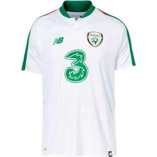 NEW BALANCE Irland 2018 Auswärts Fußballtrikot Herren white
