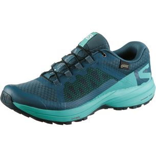 Salomon XA Elevate GTX Multifunktionsschuhe Damen mallard blue-atlantis-reflecting pond