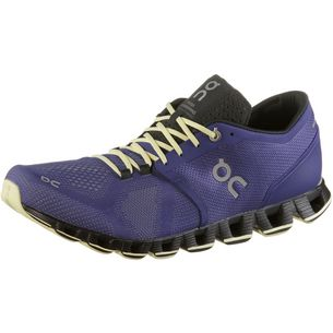 ON Cloud X Ultra Laufschuhe Herren violet