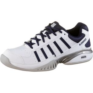K-Swiss RECEIVER IV CARPET Tennisschuhe Herren white-navy