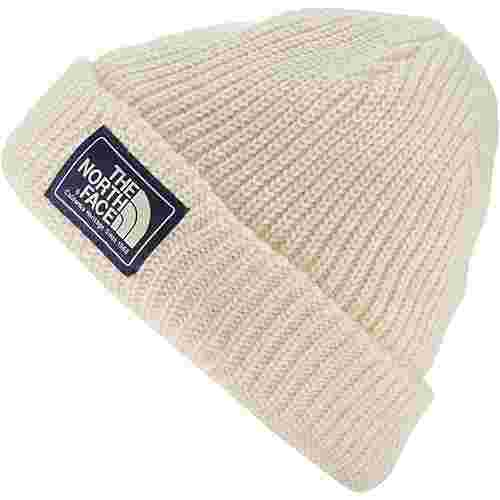 The North Face SALTY DOG Beanie VINTAGE WHTE/PEYOTE BEIGE