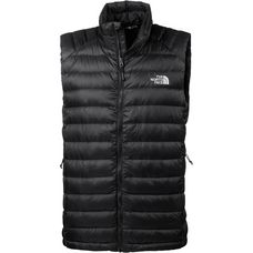 The North Face  TREVAIL Outdoorweste Herren TNF BLACK/TNF BLACK