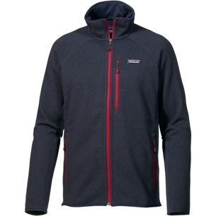 Patagonia Performance Better Strickfleece Herren navy blue
