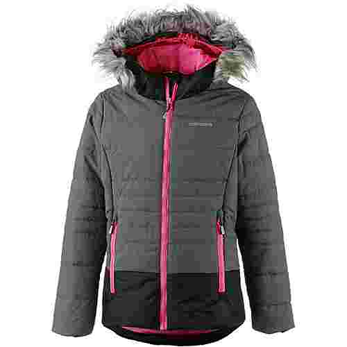ICEPEAK Steppjacke Kinder anthra