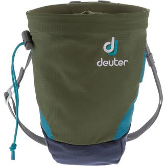 Deuter Gravity II Chalkbag khaki-navy