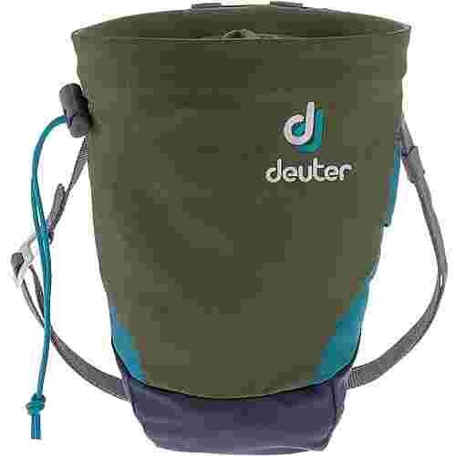 Deuter Gravity II Chalkbag khaki-navy
