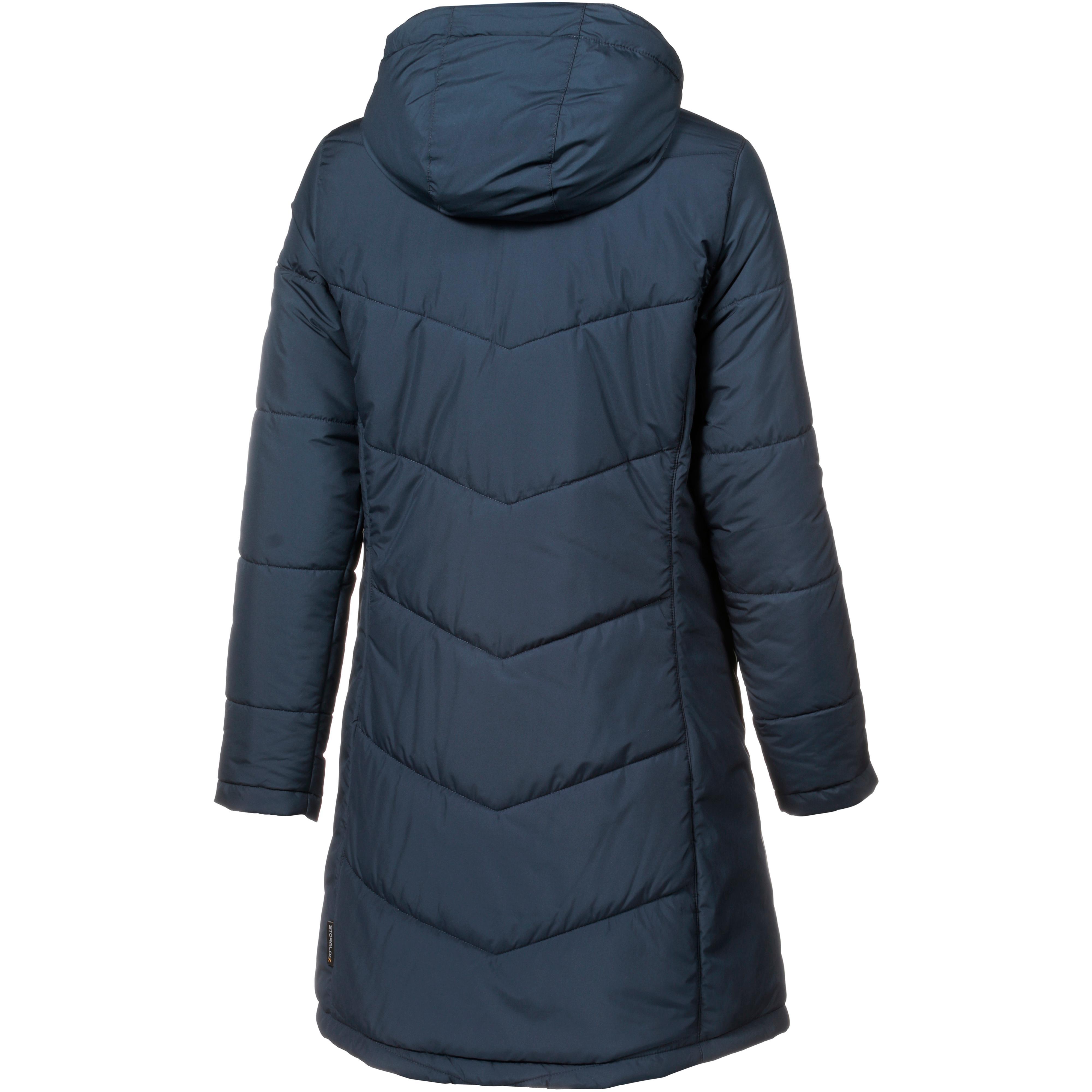 Sportscheck Wolfskin Kapuzenmantel Kaufen Svalbard Midnight Jack Damen Blue Shop Von Online Im dxeroWCB