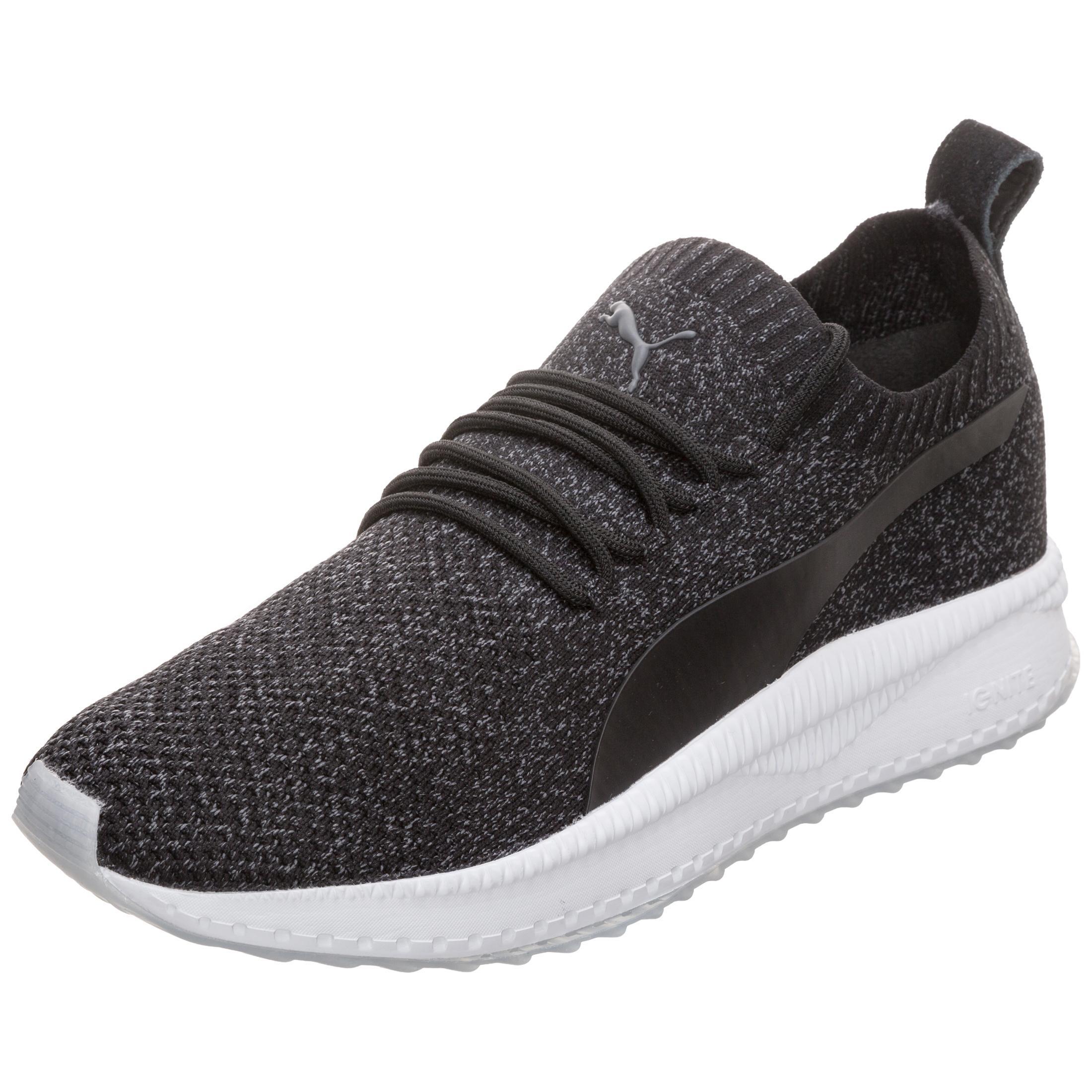 von Shop Online im weiß schwarz Herren Sneaker evoKNIT