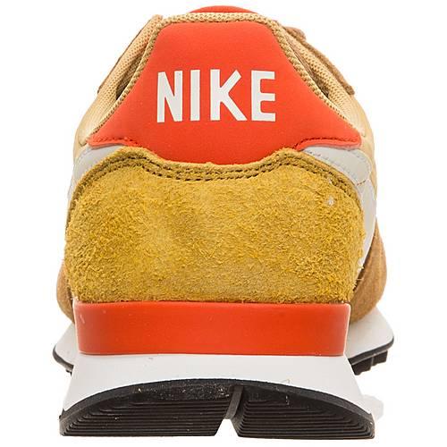 Damen nike Orange Internationalist Sneaker
