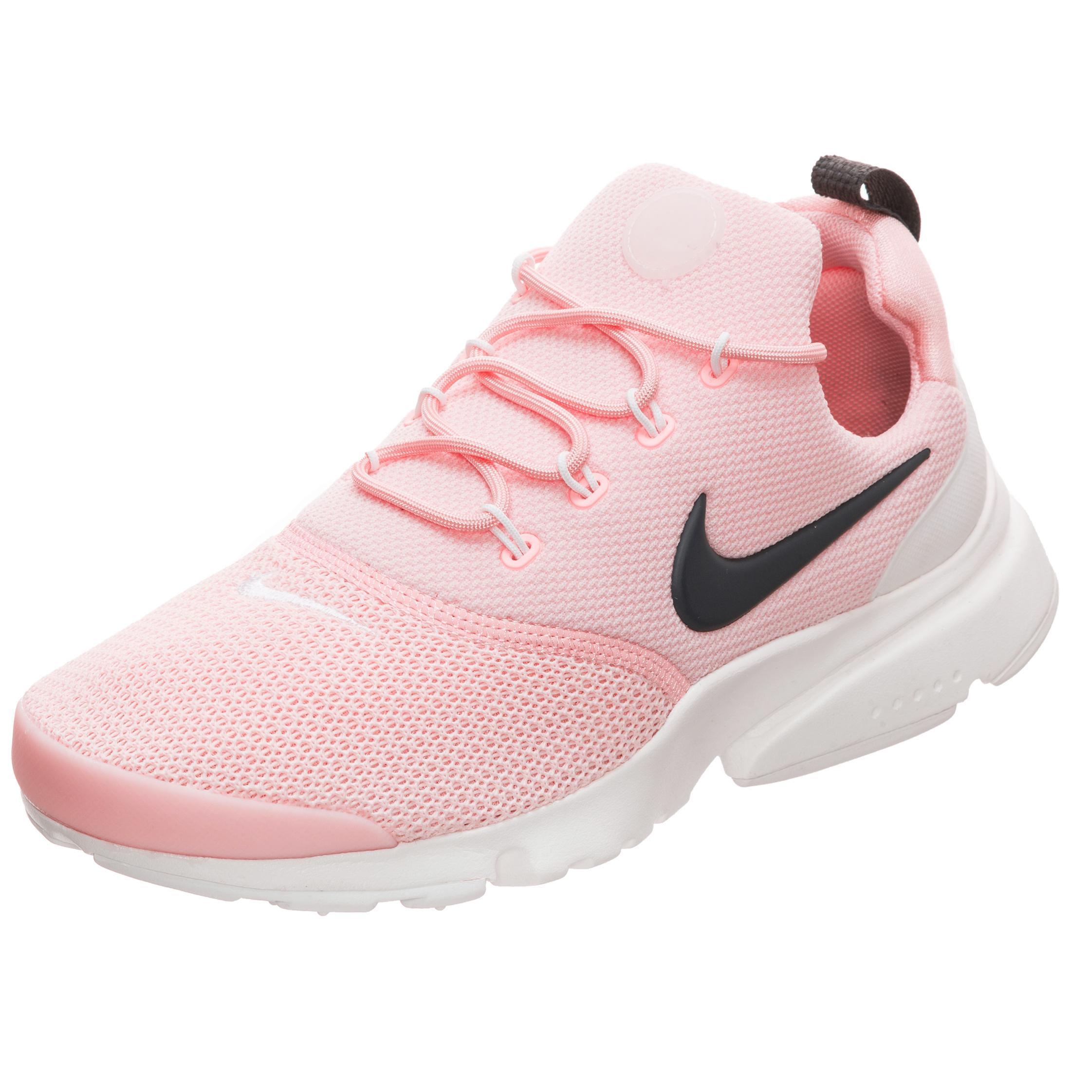 Nike Air Presto Fly Sneaker Damen pink / weiß im Online Shop von ...