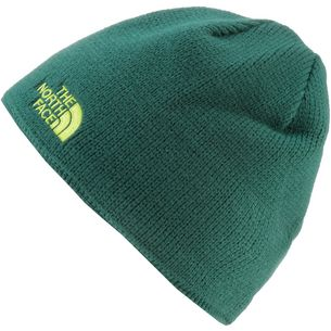 The North Face BONES Beanie BOTANICAL GARDEN GREEN