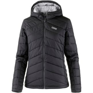 COLMAR Enigma Steppjacke Damen black-cloud