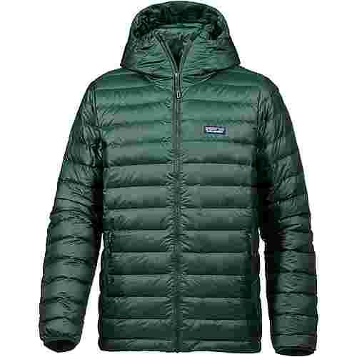Patagonia Down Sweater Daunenjacke Herren micro green