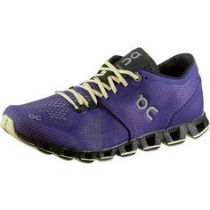 ON Cloud X Ultra Laufschuhe Damen violet