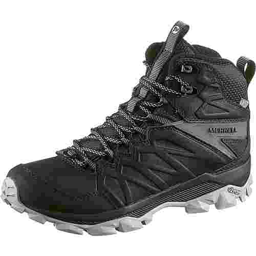 Merrell Thermo Freeze 8 WTPF Winterschuhe Damen black-vapor