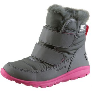 Sorel Winterschuhe Kinder quarry- ultra pink