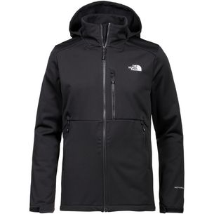 The North Face  KABRU SFTL HD Softshelljacke Herren TNF BLACK