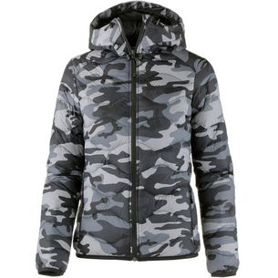 Peak Performance Helium Daunenjacke Damen pattern