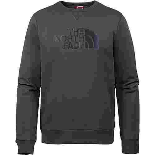 The North Face  DREW PEAK Sweatshirt Herren ASPHALT GREY