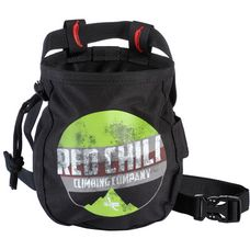 Red Chili Giant Chalkbag comp