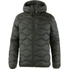 Peak Performance Helium Steppjacke Herren forest night