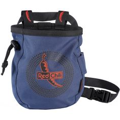 Red Chili Giant Chalkbag ring