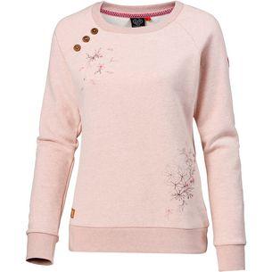 Ragwear Daria Sweatshirt Damen old pink