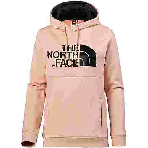 The North Face DREW Hoodie Damen MISTY ROSE