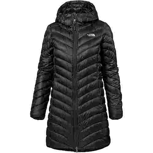 the north face trevail daunenmantel damen tnf black im online shop von sportscheck kaufen. Black Bedroom Furniture Sets. Home Design Ideas