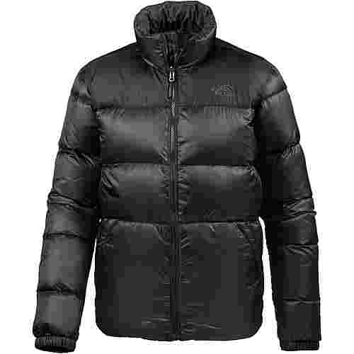 The North Face  NUPTSE III Jacke Herren TNF BLACK