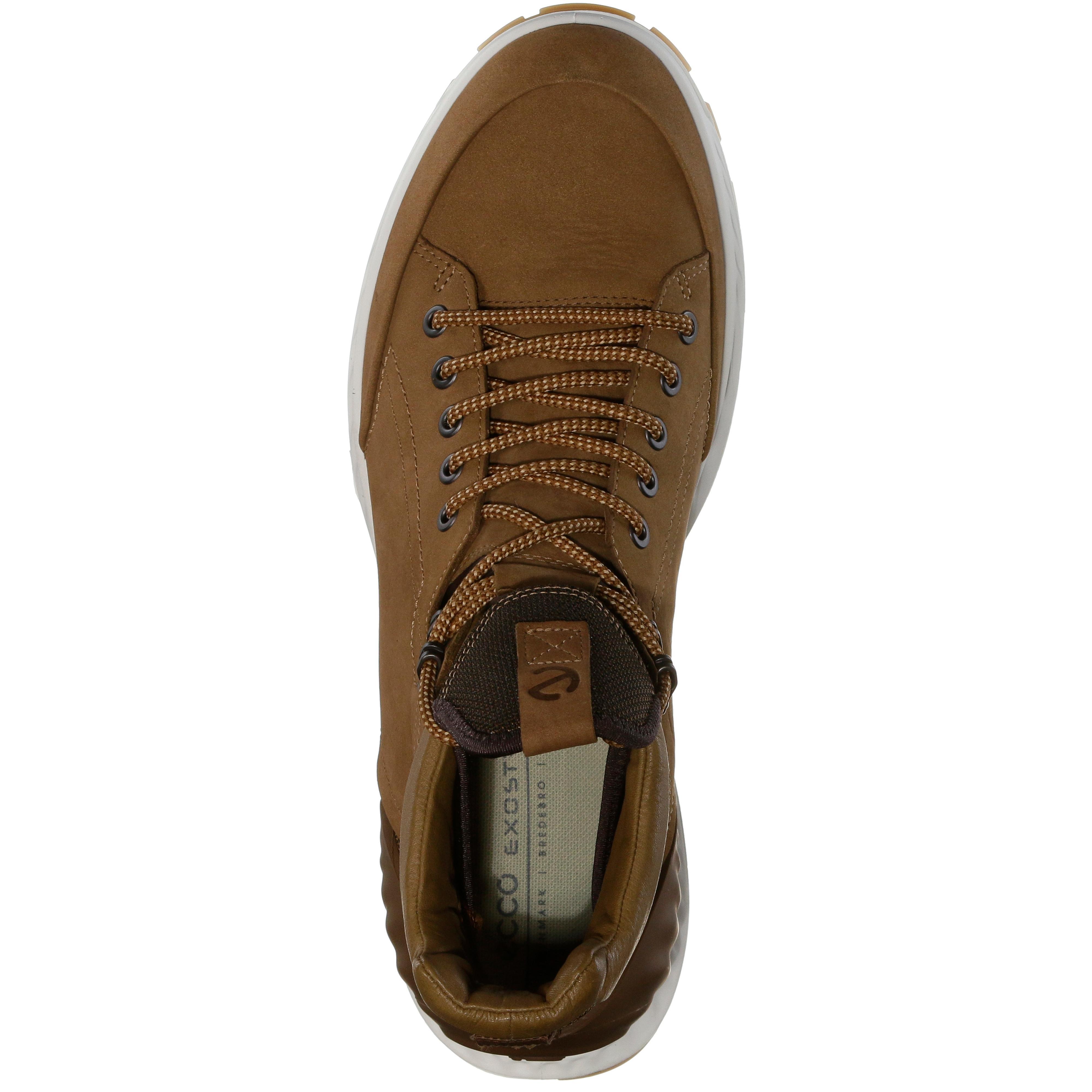 ECCO ECCO ECCO Exostrike Freizeitschuhe Herren camel im Online Shop von SportScheck kaufen Gute Qualität beliebte Schuhe 370fb4