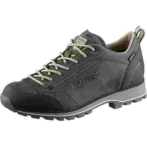 Dolomite Cinquantaquattro Low Fg GTX® Freizeitschuhe Damen gunmetal grey