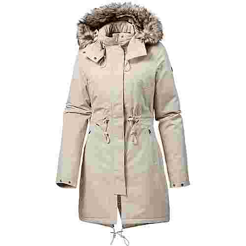 The North Face ZANECK Parka Damen PEYOTE BEIGE
