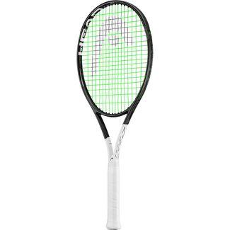 HEAD Graphene 360 Speed MP LITE Tennisschläger schwarz-weiß
