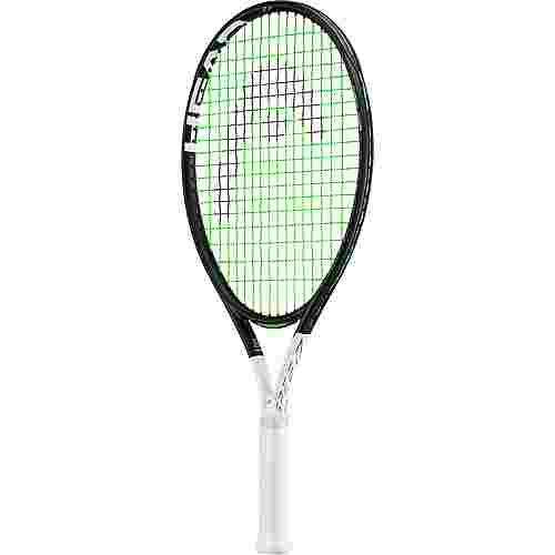 HEAD IG Speed 23 Tennisschläger Kinder schwarz-weiß