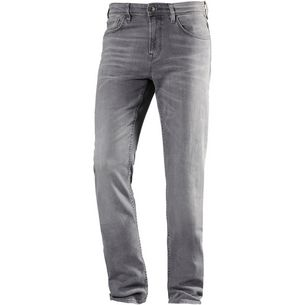 TOM TAILOR Culver Slim Fit Jeans Herren grey denim