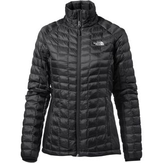 8703343b70 The North Face Thermoball Sport Kunstfaserjacke Damen TNF BLACK/TNF BLACK