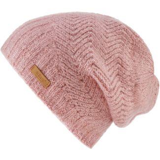 Barts Cecilia Beanie Damen pink