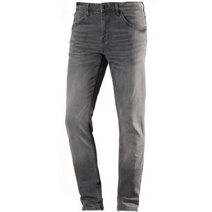 TOM TAILOR Culver Slim Fit Jeans Herren clean light stone black