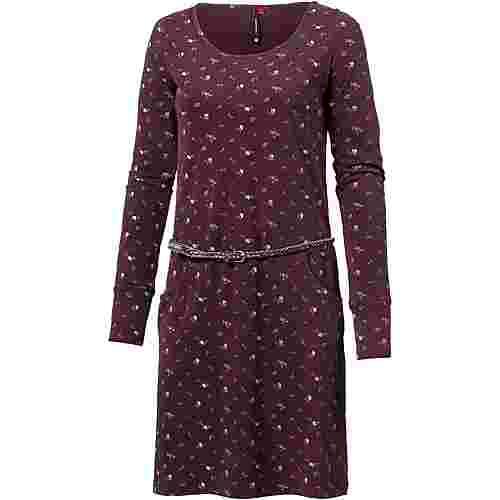 Montana Damen Online Dark Sportscheck Kaufen Im Von Shop Ragwear Jerseykleid Choco HW2E9ID
