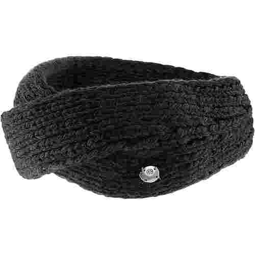 Barts Yogi Stirnband Damen black