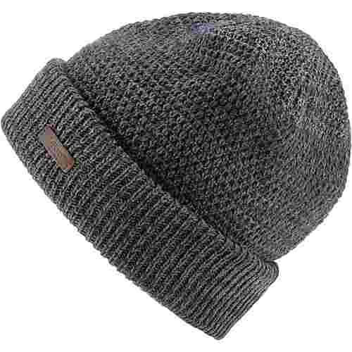 Barts Ail Beanie Herren dark heather